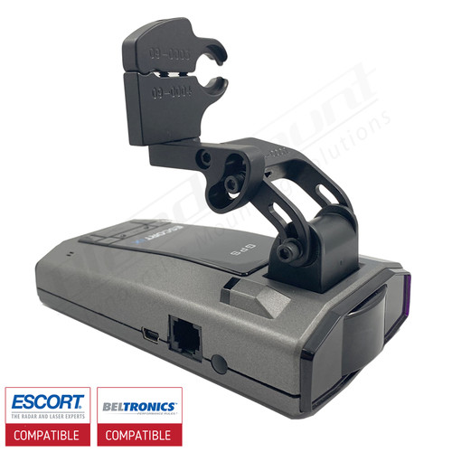 BlendMount BMG-2015 escort iX iso view 1