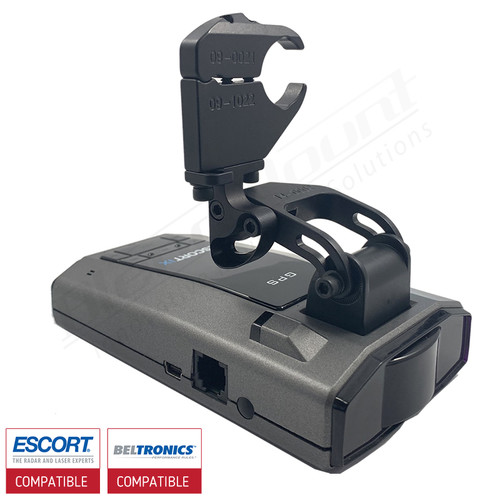 BlendMount BMG-2018 escort ix iso view 1