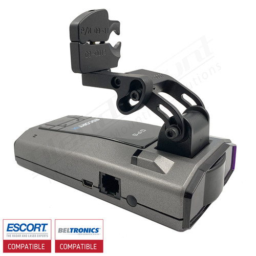 BlendMount BMG-2022 escort ix iso view 1
