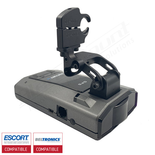 BlendMount BMG-2025 iso view 1
