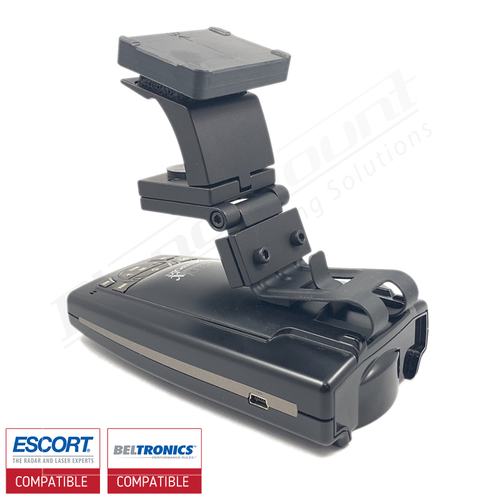 BlendMount BBE-2006 Escort 9500ix iso view 1