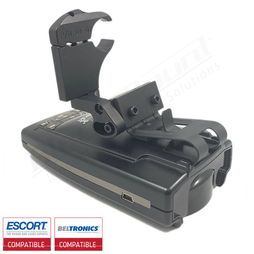 BlendMount BBE-2017 Escort 9500ix iso view 1