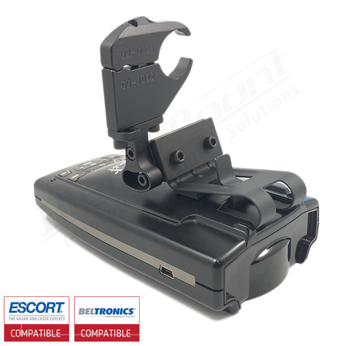BlendMount BBE-2018 Escort 9500ix view 1