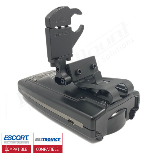 BlendMount BBE-2019 Escort 9500ix view 1