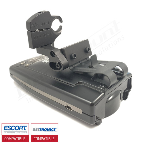 BlendMount BBE-2021 Escort 9500ix view 1