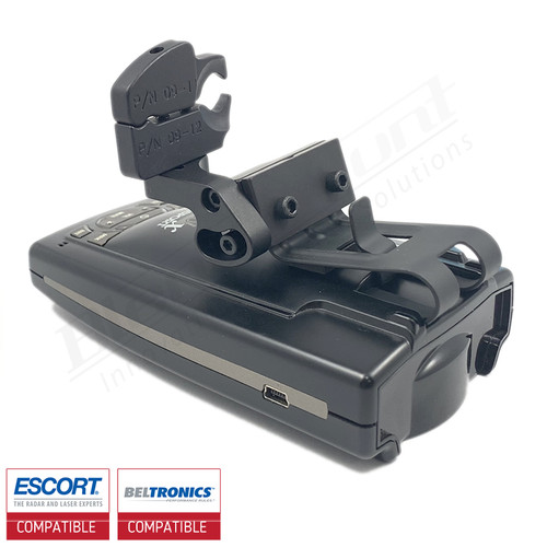 BlendMount BBE-2022 Escort 9500ix view 1