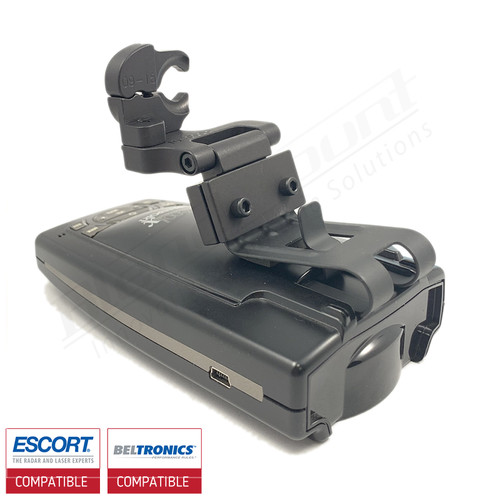 BlendMount BBE-2023 Escort 9500ix view 1