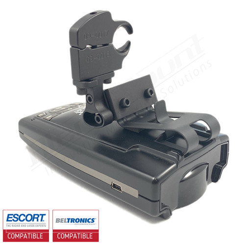BlendMount BBE-2025 Escort 9500ix view 1