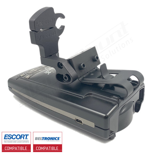 BlendMount BBE-2026 Escort 9500ix view 1