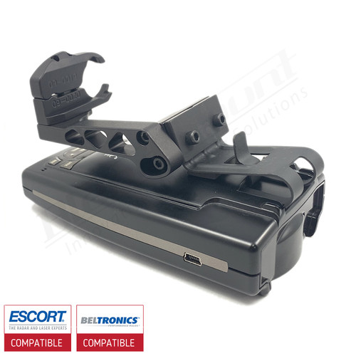 BlendMount BBE-2027 Escort 9500ix view 1