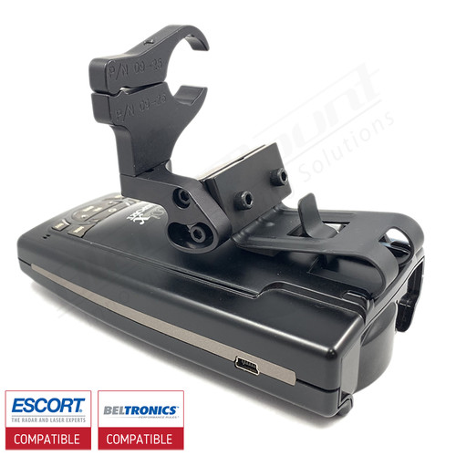 BlendMount BBE-2031 Escort 9500ix view 1