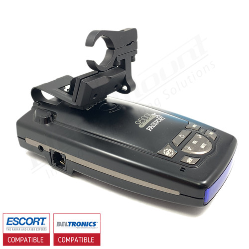 BlendMount BBE-2032 Escort 9500ix view 1