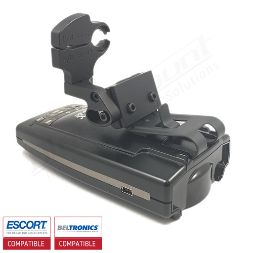 BlendMount BBE-2115 Escort 9500ix view 1