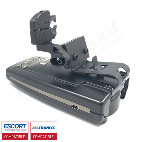 BlendMount BBE-2122 Escort 9500ix view 1