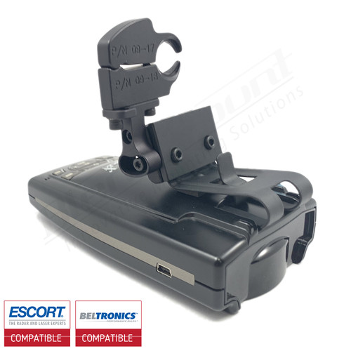BlendMount BBE-2125 Escort 9500ix view 1