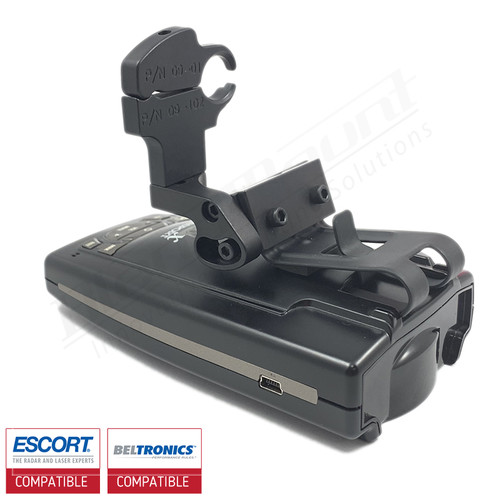 BlendMount BBE-3014 Escort 9500ix view 1