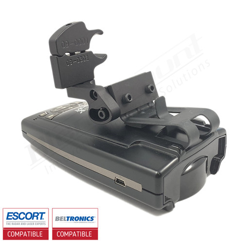 BlendMount BBE-4014 Escort 9500ix iso view 1