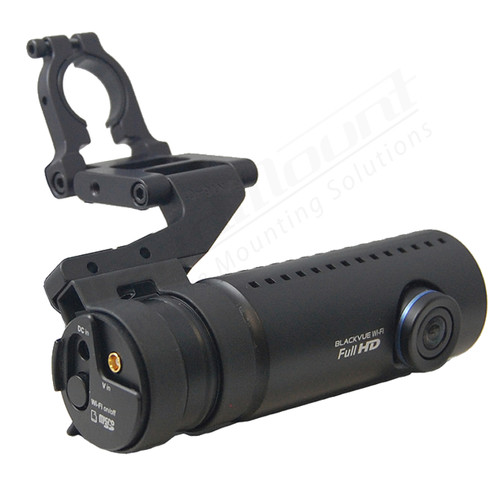 BlendMount BBV-2000R Dashcam Mount with DR900S