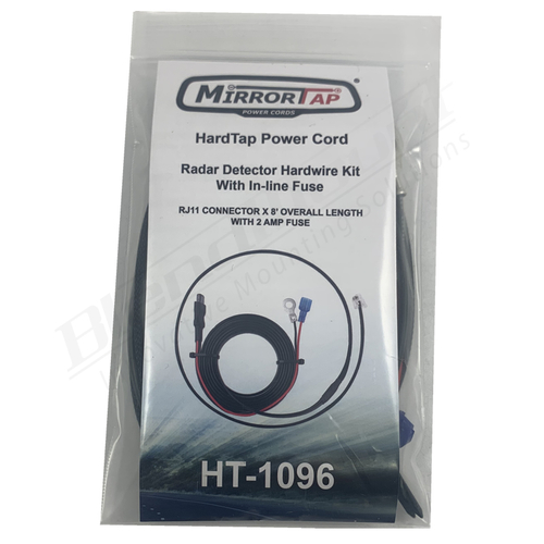 HT-1096 Hardtap RJ-11 Packaging