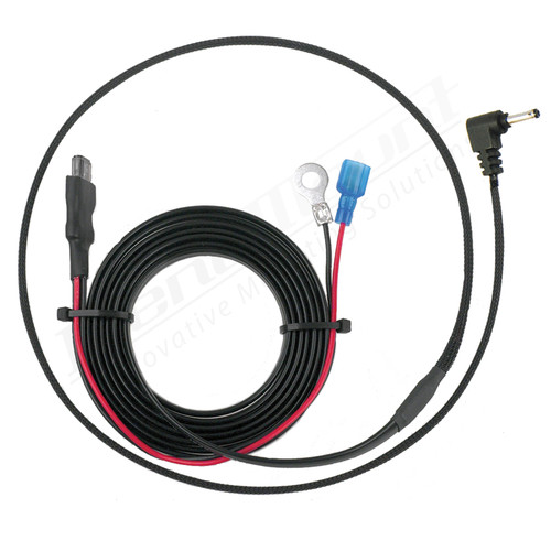 HT-2096 Hardwire DC Plug