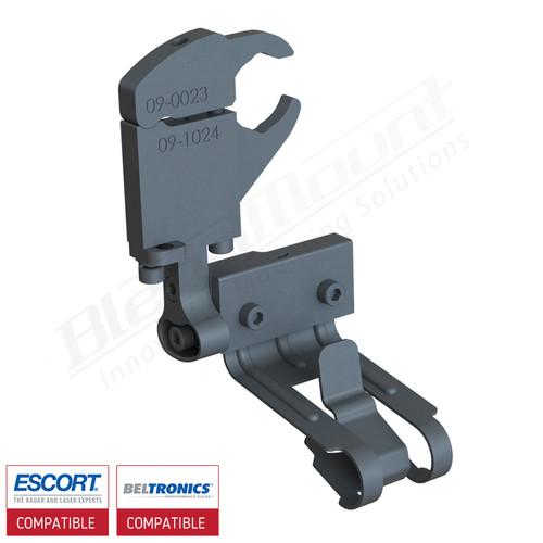 BlendMount BMX-2019 Escort Max360 rendering