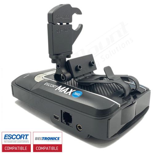 BlendMount BMX-2019 Escort Max360 iso view 1