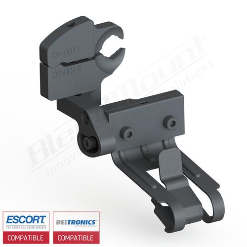 BlendMount BMX-2022 rendering
