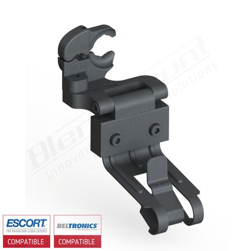 BlendMount BMX-2023 rendering