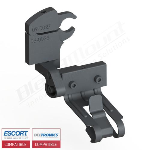 BlendMount BMX-2026 rendering