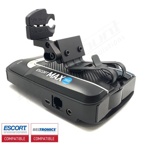BlendMount BMX-2122 Escort Max360 iso view 1