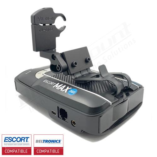 BlendMount BMX-3114  escort max360 iso view 2