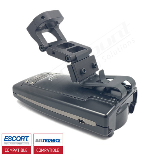 BlendMount BBE-2005R escort 9500ix iso view 1