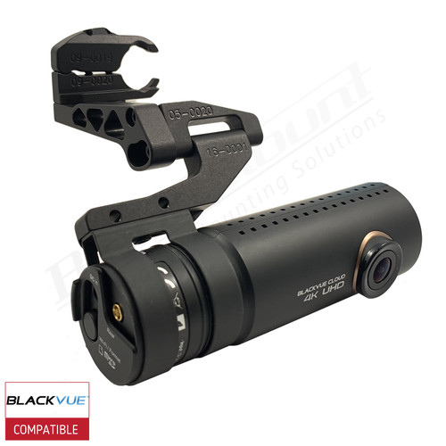 BlendMount BBV-2027 BlackVue DR900S Iso View 1