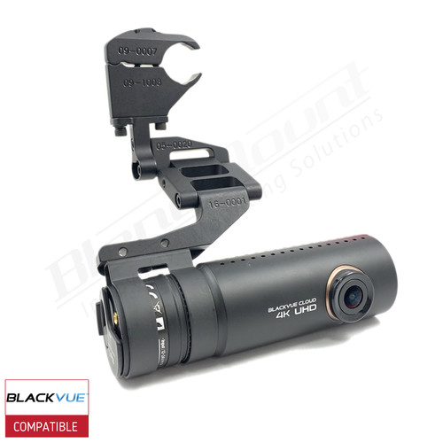 BlendMount BBV-2030 Dashcam Mount BlackVue DR900 ISO 1
