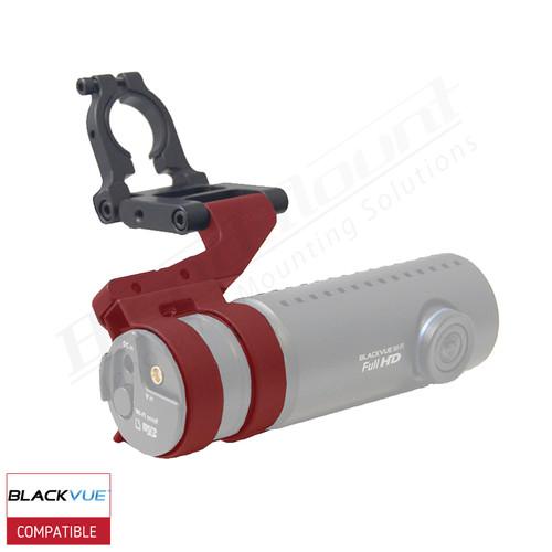 Upgrade Kit, Aluminum Dashcam Rearview Mirror Mount, Standard Series,BlackVue DR750X Plus/DR900X/DR900S/DR750X/DR750S