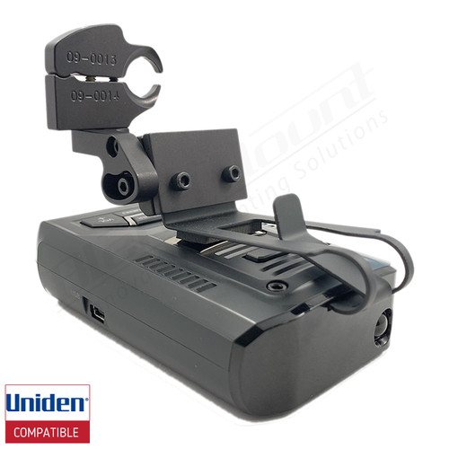 BlendMount BNR-2121 Uniden R3 Iso view 1