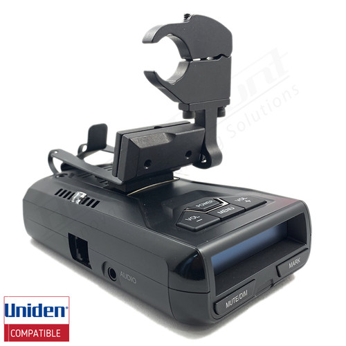 BlendMount BNR-3030 Uniden R3 iso view 1