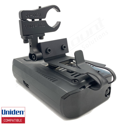 BlendMount BNR-3032 Uniden R3 Iso view 1