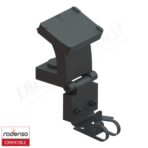 BlendMount BRX-2007 Radenso XP rendering