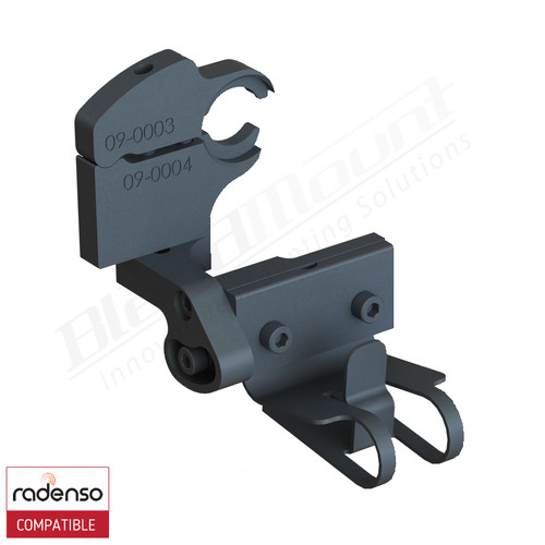 BlendMount BRX-2015 Radenso XP Rendering