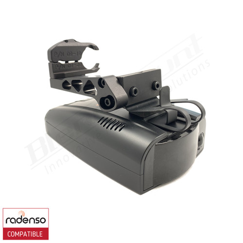 BlendMount BRX-2027 Radenso XP iso view 1
