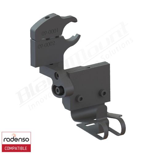 BlendMount BRX-2214 Radenso Radar Detector Mount Rendering