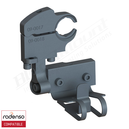BlendMount BRD-2025 radenso Pro series rendering