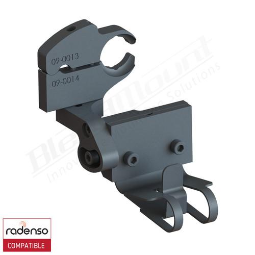BlendMount BRD-2121 Radenso Pro Radar Detector Mount rendering