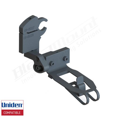BlendMount BR7-2026 Uniden R7 rendering