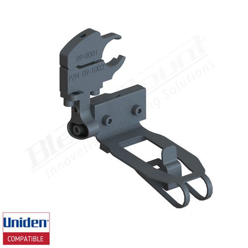 BlendMount BR7-2029 Uniden R7 rendering