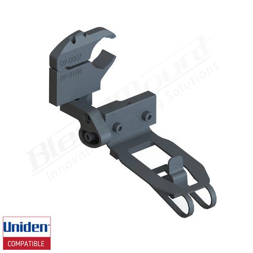 BlendMount BR7-3017 Uniden R7 rendering