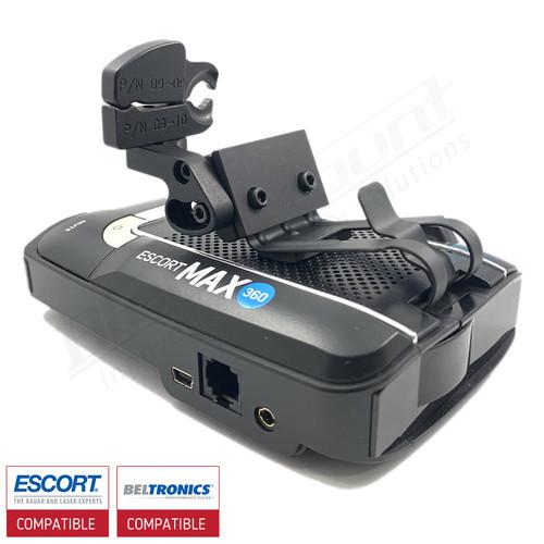BlendMount BMX-2120 Escort Max360 iso view 1