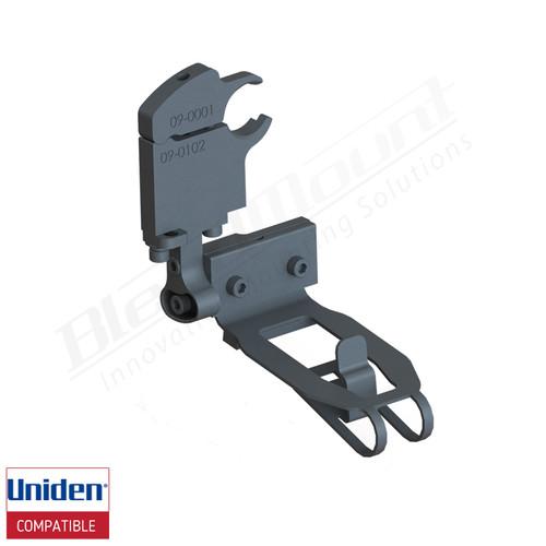 BlendMount BR7-5014 Uniden R7 rendering
