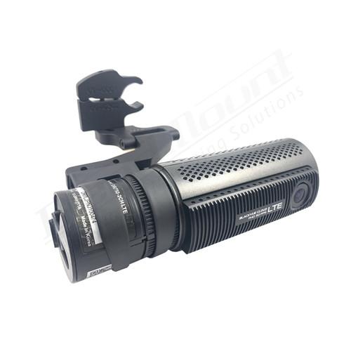 BlendMount BlackVue LTE BBL-4014 dashcam mount